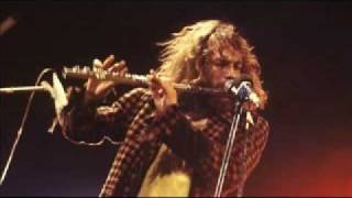 Was Hotel California based on a Jethro Tull song?