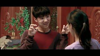 เปิด Open Mind - Thai Short Movie: friendship theme (indo/engsub)