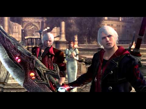 Xxx Mp4 Devil May Cry 4 Ending 1080p Mission 20 Max Graphics 3gp Sex