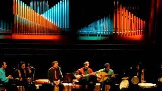 Shahram Nazeri & Hossein Alizadeh Concert Part 4 - Frankfurt 28.05.2011