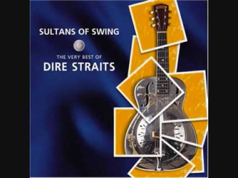 Dire Straits - Sultans of Swing | NOT LIVE !!! | CD version !!! | Original w/ lyrics in description