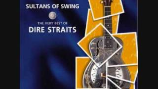 Dire Straits - Sultans of Swing | NOT LIVE !!! | CD version !!! | Original w/ lyrics in description