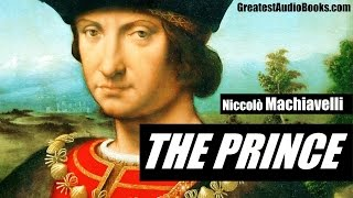 THE PRINCE by Niccolò MACHIAVELLI - FULL AudioBook | GreatestAudioBooks.com V4