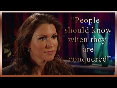 Stephanie McMahon declares Triple H will demolish Daniel Bryan at WrestleMania:   A
