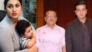 এবার অপু বিশ্বাসের পাশে দাঁড়ালেন শাকিব খানের বাবা !!! Apu Biswas Latest News