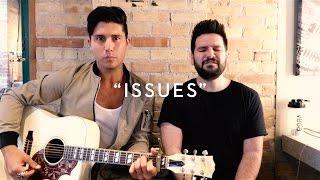 Dan + Shay - Issues (Julia Michaels Cover)