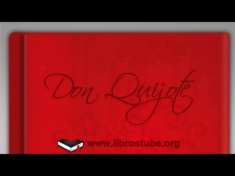 Xxx Mp4 Don Quijote Parte 1 Capítulo 01 Videolibro 3gp Sex