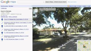 How to use Google Maps for your Real Estate Search - YouTube.mp4