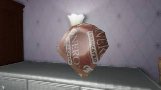 Gone Home Condom Found In Parents Bedroom lol =)