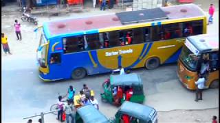 Ullapara Bustand Sirajgonj