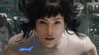 Ghost In The Shell - Rupert