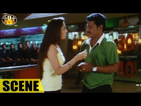Love Scene Between Snigdha Akolkar & Raghava || Rajadhi Raja Movie
