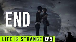 LIFE IS STRANGE End || Indian Gamer in Hindi (हिंदी)