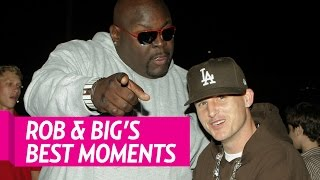 Rob and Big's Best Moments