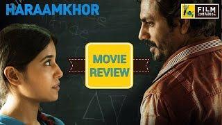 Haraamkhor Movie Review | Anupama Chopra