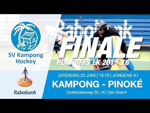 Finale LK 2016 JA1
