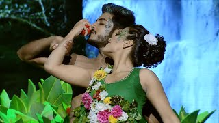 D3 D 4 Dance | Ep 45 –  Adam and Eve on the floor | Mazhavil Manorama.
