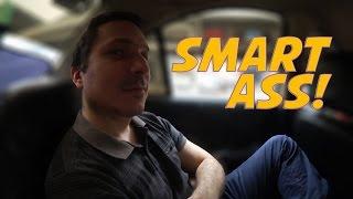 HE'S SUCH A SMART ASS! | Ralph & Dia in Hinigaran Vlog