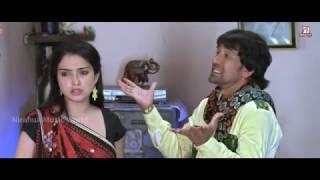 Katili Nachaniya Rahe   Nirahua Hindustani Comedy Scene   Dinesh Lal Yadav