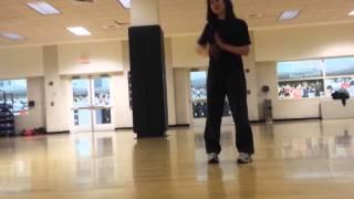 TASA Officer Dance 2014