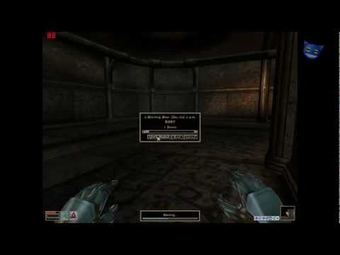 Let's Play Elder Scrolls III 3 - Tribunal - 26 : Tears of Amun-Shae