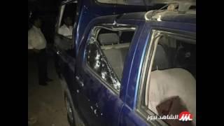 صور مقتل الظباط المصريين علي الدائري منذ قليل +18