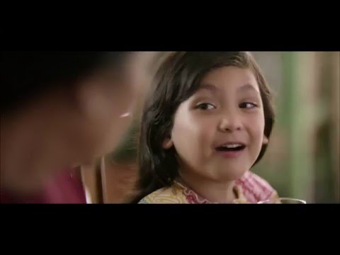 Nestlé Indonesia - Beda Masa, Cinta Ibu Selalu Sama - #KarenaBunda - Video DANCOW FortiGro