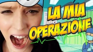 VENITE IN OSPEDALE CON ME! COSA HO COMBINATO? parte 1