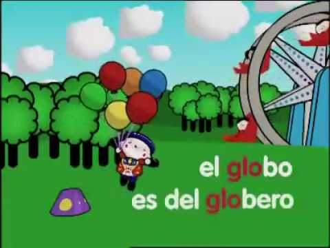Doki Silabas GLO FLO Discovery Kids