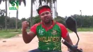 INCHI INCHI MATI | DESHER GAAN | BANGLADESHI SONG