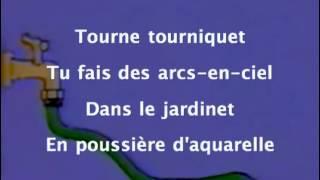 Mimi Cracra - Générique Karaoké instrumental