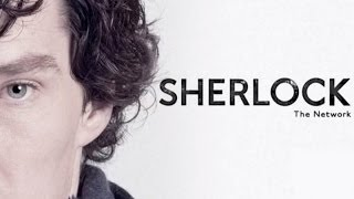 Sherlock The Network - NEW APP #jointhenetwork - BBC