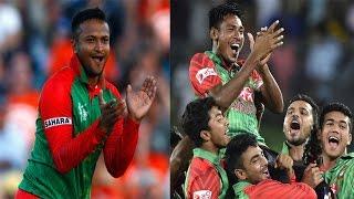 Shakib Al Hasan expectation from Mustafizur Rahman in IPL 2016