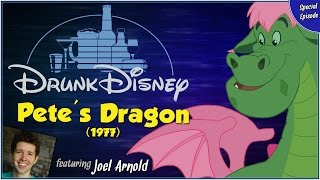 PETE'S DRAGON (1977) ft. Joel Arnold (Drunk Disney Special Episode)