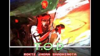 Rokte Jhora Shadhinota