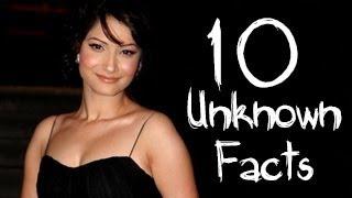 Archana aka Ankita Lokhande's 10 SHOCKING UNKNOWN FACTS -- DON'T MISS IT !!