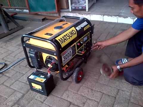 Xxx Mp4 Genset Bahan Bakar Gas Lpg Matsuko MJP4000E 3gp Sex