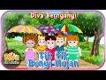 Tik Tik Bunyi Hujan | Diva bernyanyi | Diva The Series Official