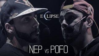Liga Knock Out / EarBox Apresentam: Nep vs Pofo (Eclipse)