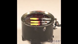 How To Make a Electric Stove