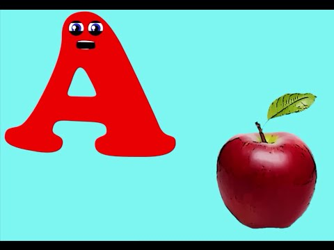 ABC Song for Kids/Alphabet Song/ABC Song
