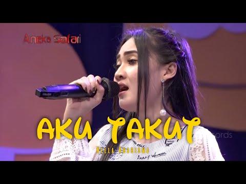 ♥ Nella Kharisma - Aku Takut ( Official Music Video )
