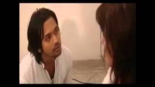 (Obosheshe) Jodi Amar Jonno - (Shahid) Feat. Shuvo and Tinni New Song 2012.flv