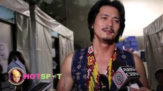 Hotspot 2016 Episode 368: Robin Padilla, niregaluhan si Mariel ng van