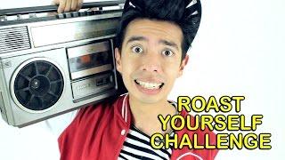 Roast Yourself Challenge - Ami Rodriguez