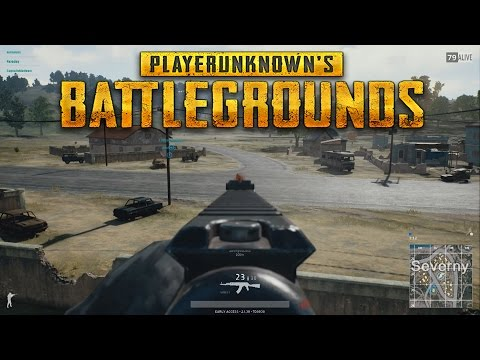 SUSAH YAH! (With VianoGaming & VanSkadi Gaming) - PlayerUnknown's Battleground [INDONESIA]