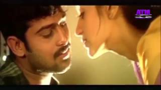 Neeti Mullai Video Song    Varsham Movie    Prabhas, Trisha