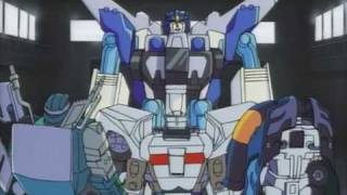 Transformers Robots in Disguise Episode 27-2 (HD)