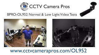 Small Lipstick Bullet CCTV Camera Video Surveillance Demo