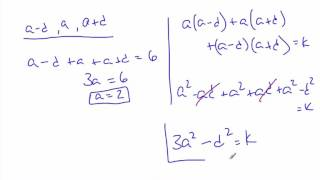 IB Math HL - Sum and Product of Polynomials 13.02.3